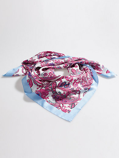 Peter Hahn - Tuch aus 100 % Seide