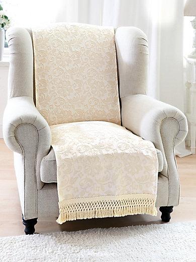 Peter Hahn - Überwurf für Sessel und Bett ca. 140x210cm