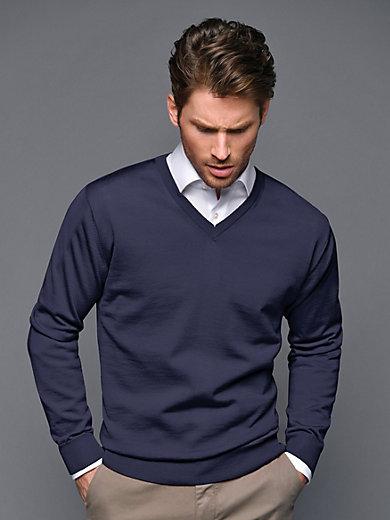 Peter Hahn - V-Pullover Modell MARCO