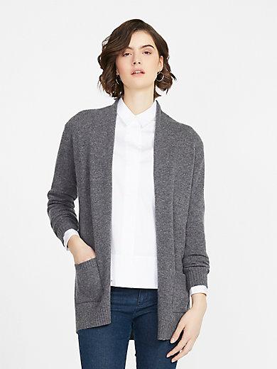 Kostuumvest Op Jeans.Vest Van 100 Scheerwol