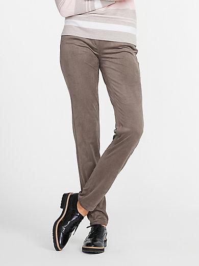 Peter Hahn - Vetoketjuttomat housut