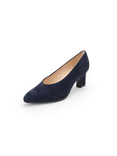 Mahirella shoes in 100% leather Peter Kaiser black Peter Kaiser GlR7GHims