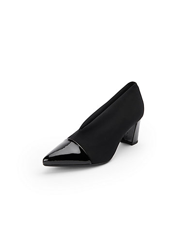 Peter Kaiser - Stretch-Pumps NOEMITA