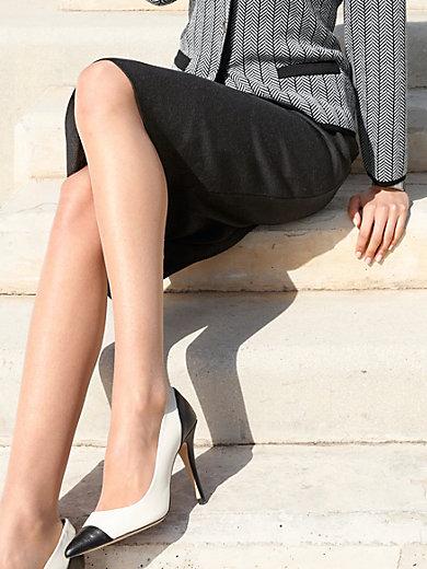 Peterseim - La jupe en pure laine vierge