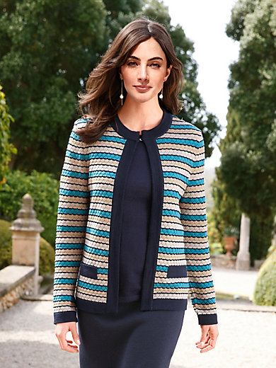 Peterseim - Le pull en pure laine vierge