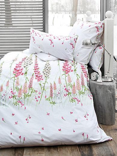 pfeiler la taie d oreiller 80x80cm blanc multicolore. Black Bedroom Furniture Sets. Home Design Ideas
