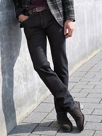 amazing selection on feet images of latest design Jeans Modell Lyon Tapered
