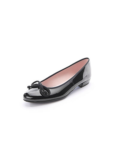 Pretty Ballerinas Ballerinas in 100% leather Cheap 2018 Newest Shop Cheap Sale Supply Sale Fast Delivery Professional For Sale qZmKfnztLL