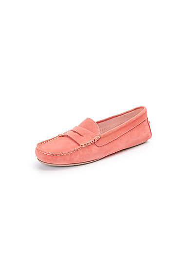 Pretty Ballerinas - Mokassin in schöner Sommerfarbe