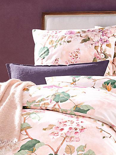 proflax la housse de couette env 135x200 cm lilas. Black Bedroom Furniture Sets. Home Design Ideas