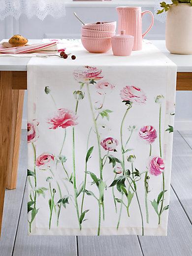 Proflax - Tischläufer ca. 50x150cm