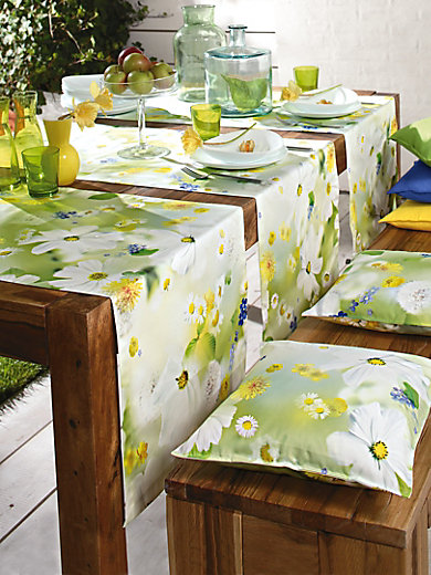Proflax - Tischläufer, ca. 50x160cm