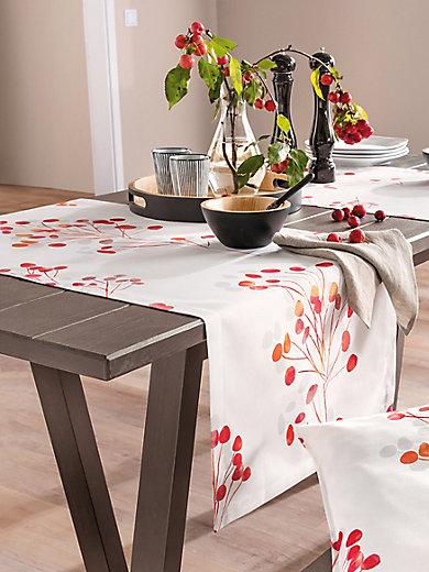 Proflax - Tischläufer, ca. 50x170cm.