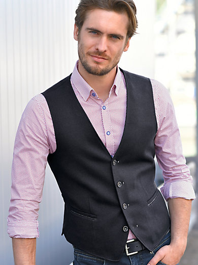 Pure - La chemise 100% coton