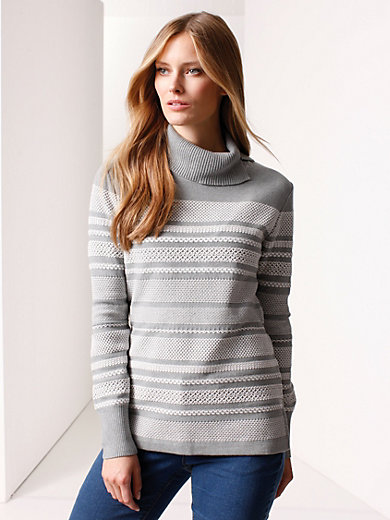 Rabe - Roll-neck jumper