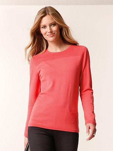 Rabe - Round neck jumper