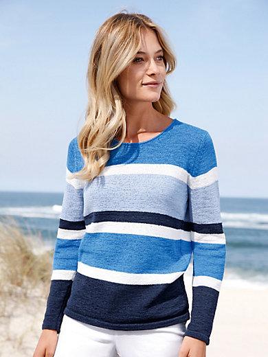 Rabe - Rundhals-Pullover