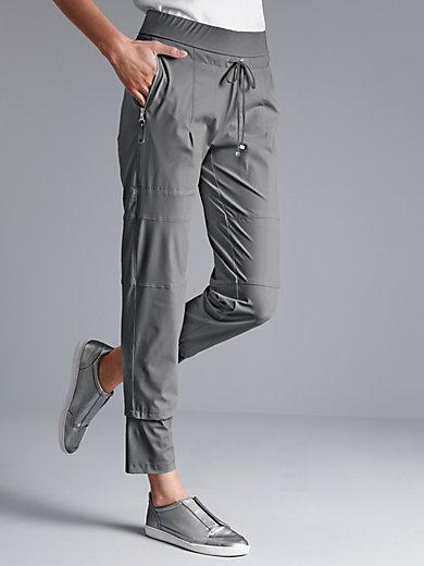 Raffaello Rossi - Ankle-length trousers design Candy