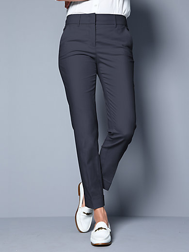 Raffaello Rossi - Ankle-length trousers design Dora