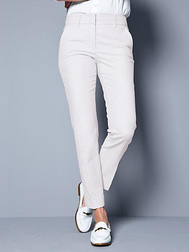 Raffaello Rossi - Ankle-length trousers design Dora