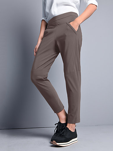 Raffaello Rossi - Ankle-length trousers design Holly