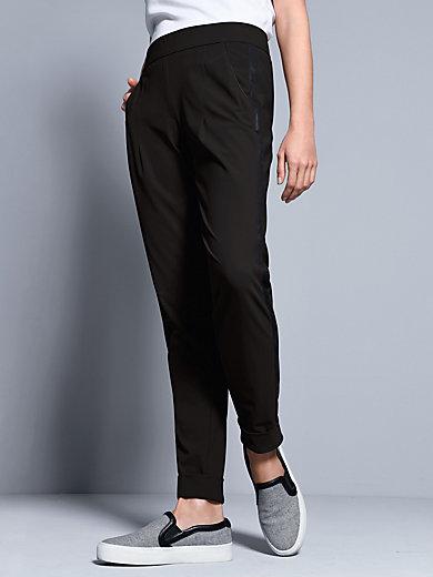 Raffaello Rossi - Hose Modell Candice Stripe