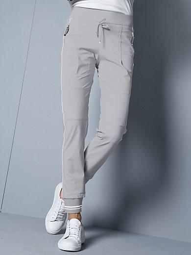 Raffaello Rossi - Jogger style trousers design Candy Pipe