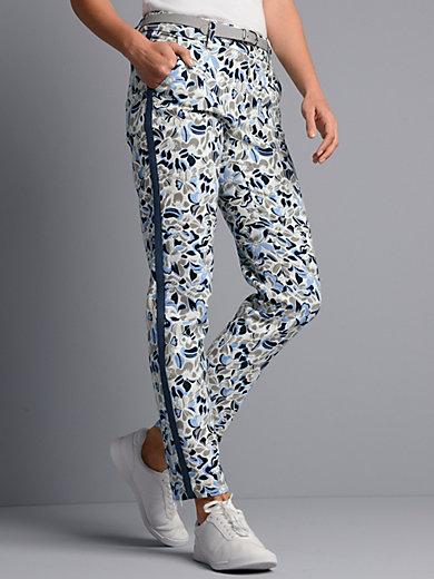 Modèle 78 Stripe Le Pantalon Dora OyvN8wPmn0