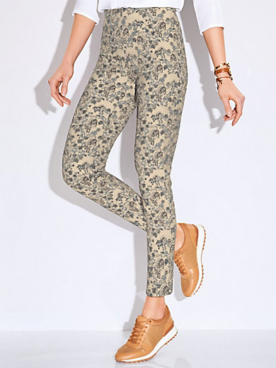 Raffaello Rossi - Nilkkapituiset housut, Penny-malli