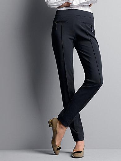 Raffaello Rossi - Pull-on trousers design Otti