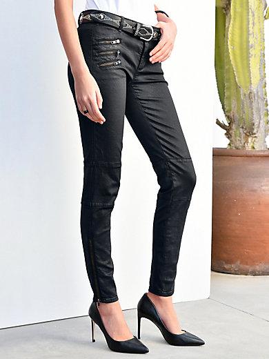 Raffaello Rossi - Trousers design Brandy