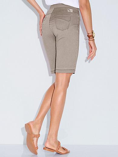 Raphaela by Brax - Bermuda shorts design Pamina