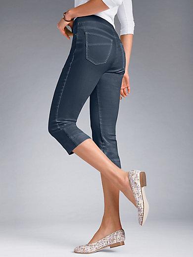 Raphaela by Brax - Comfort Plus-Caprihose Modell Carolina