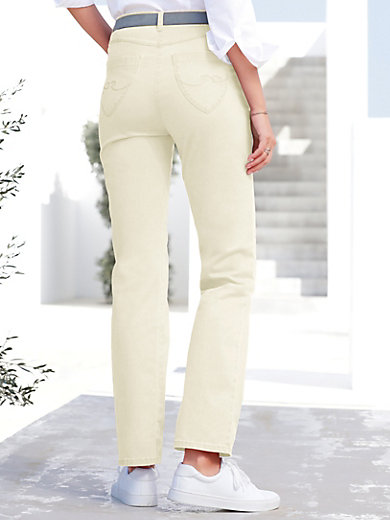 "Raphaela by Brax - ""Comfort Plus""-Hose - Modell LAURA TOUCH"