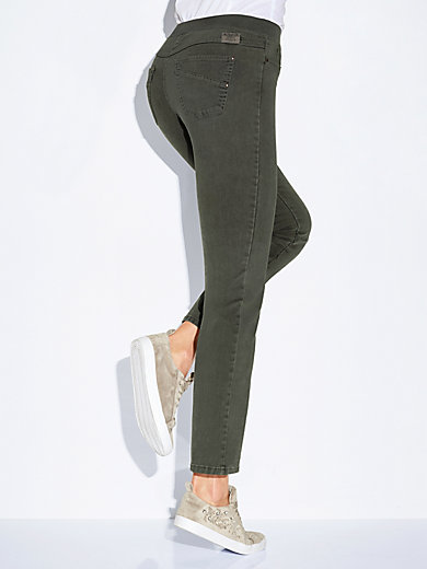 Raphaela by Brax - Comfort Plus jeans design Carina