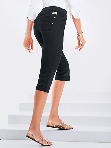 Raphaela by Brax - ComfortPlus capri trousers design Carolina