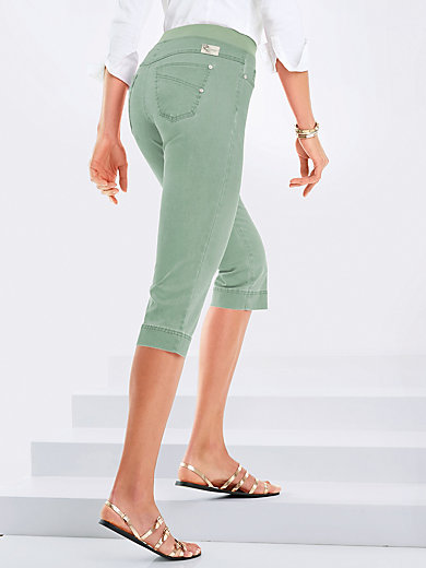 Raphaela by Brax - ComfortPlus capri trousers design Carolina