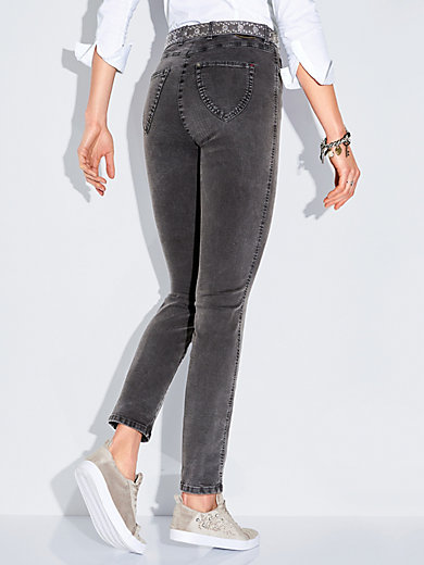 Raphaela by Brax - ComfortPlus thermal jeans design Cora