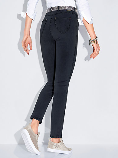 Raphaela by Brax - ComfortPlus thermal jeans design Cora