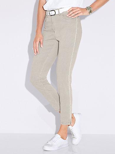 Raphaela by Brax - Enkellange Comfort Plus-broek model Lesley
