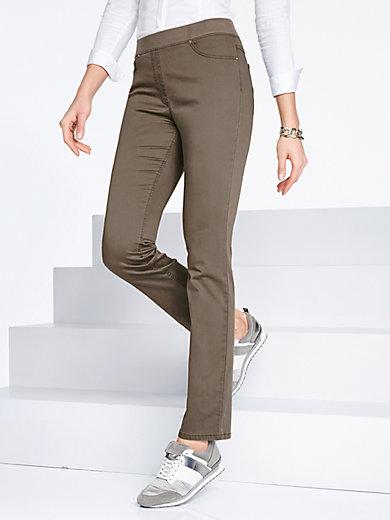 Raphaela by Brax - Le pantalon ComfortPlus Modèle Carina