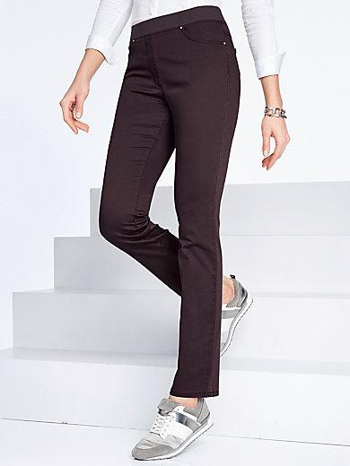 Raphaela by Brax - Le pantalon proForm Slim Modèle Pamina