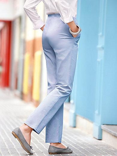 Raphaela by Brax - Le pantalon taille élastiquée - Modèle CELIA