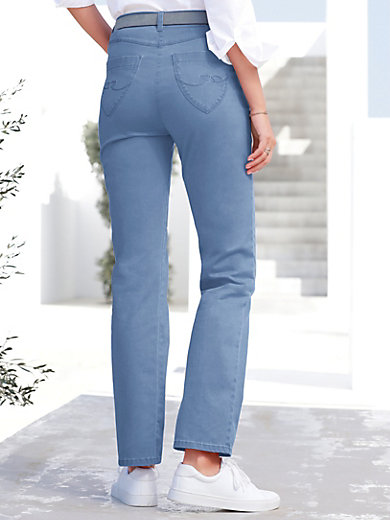 Raphaela by Brax - ProForm S Super Slim-broek model Laura Touch