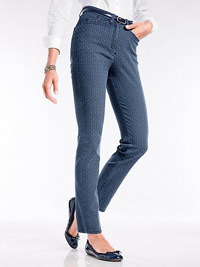 ProForm S Super Slim jeans - Design LAURA Raphaela by Brax blue Brax dJXfrO