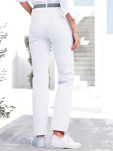 Raphaela by Brax - ProForm S Super Slim trousers design Laura Touch