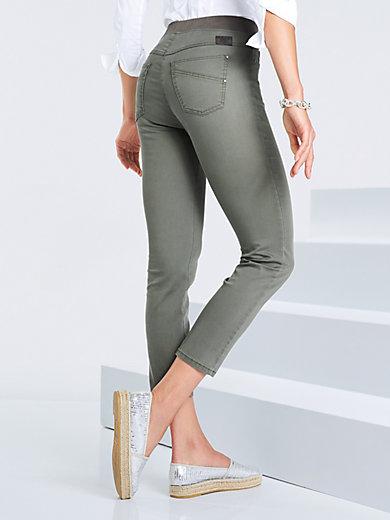 Clearance Footaction ProForm Slim 7/8-length jeans - design PAMINA Raphaela by Brax denim Brax Best Price nNd5Eu