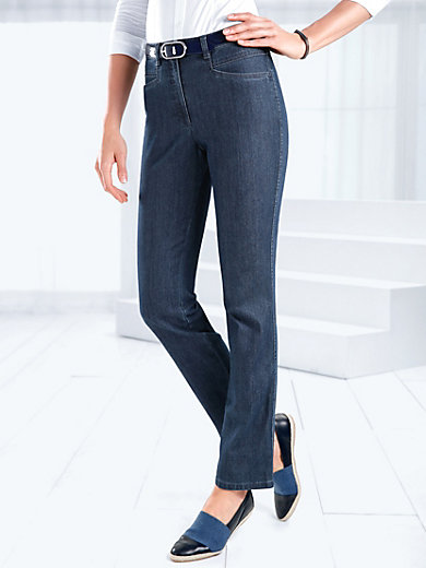 "Raphaela by Brax - ""ProForm Slim"" jeans - Design SONJA"
