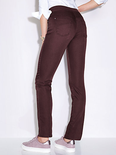 Raphaela by Brax - ProForm Slim-Schlupf-Jeans Modell Pamina