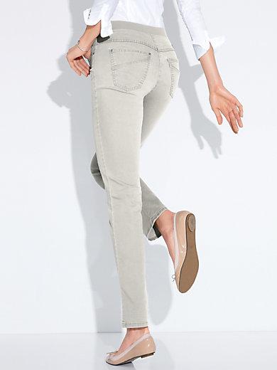 "Raphaela by Brax - Schlupf-Jeans- Modell ""CARINA"""